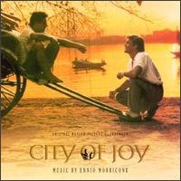 City of Joy - Ennio Morricone