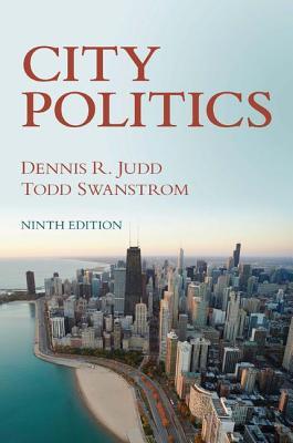 City Politics - Judd, Dennis R.