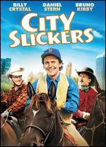 City Slickers - Ron Underwood