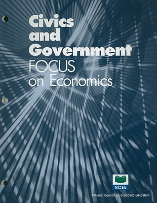 Civics and Government - Dick, James, and Blais, Jeffrey, and Moore, Peter