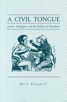 Civil Tongue - Ppr. - Kingwell, Mark