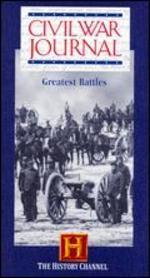 Civil War Journal: Greatest Battles