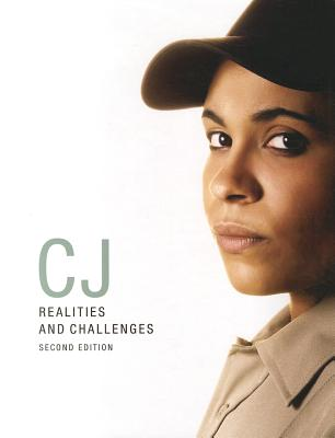 Cj: Realities and Challenges - Masters, Ruth E, Dr.