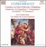 Clérambault: Cantatas & Simphonias