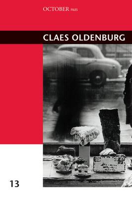 Claes Oldenburg - Rottner, Nadja (Editor)
