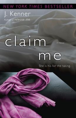 Claim Me - Kenner, J