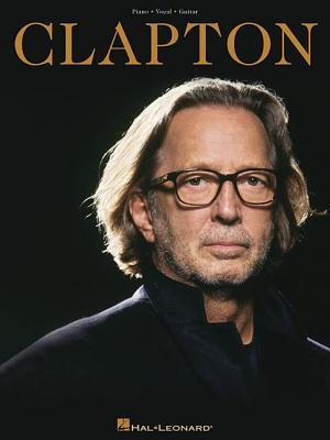 Clapton - Clapton, Eric