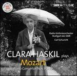 Clara Haskil plays Mozart Piano Concertos Nos. 9 & 19