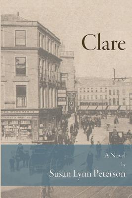 Clare - Peterson, Susan Lynn