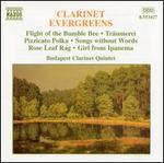 Clarinet Evergreens