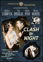 Clash by Night - Fritz Lang