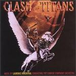 Clash of the Titans [Original Soundtrack]