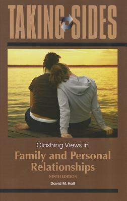 Clashing Views in Family and Personal Relationships - Hall, David M (Editor)