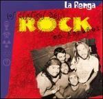 Clasicos del Rock en Espanol