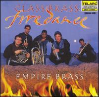 Class Brass: Firedance - Empire Brass