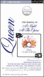 Classic Albums: Queen - The Making of a Night at the Opera [UMD]