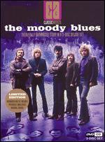 Classic Artists: Moody Blues [2 DVD/1 CD]