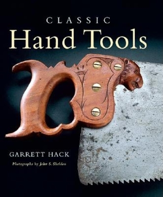 Classic Hand Tools - Hack, Garrett