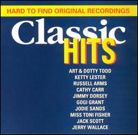 Classic Hits: Hard to Find Originals - Various Artists