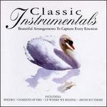 Classic Instrumentals: Beautiful Arrangements to Capture Every Emotion