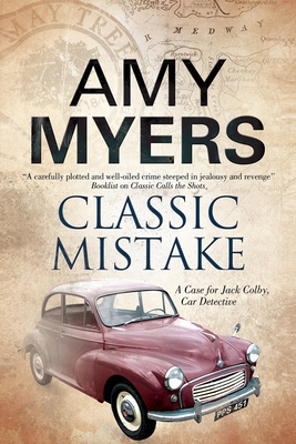Classic Mistake - Myers, Amy