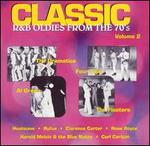 Classic R&B Oldies from the 70's, Vol. 2
