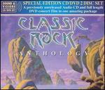 Classic Rock Anthology: Bedrock in Concert