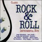 Classic Rock & Roll Instrumental Hits