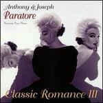 Classic Romance 3