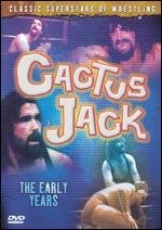 Classic Superstars of Wrestling: Cactus Jack - The Early Years