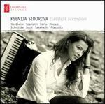 Classical Accordion