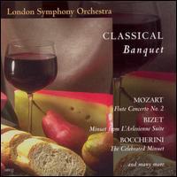 Classical Banquet -