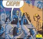 Classical Bytes Chopin