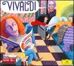 Classical Bytes: Vivaldi