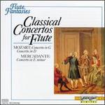 Classical Concertos for Flute