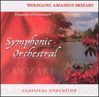 Classical Evolution: Mozart: Famous Overtures - Staatskapelle Dresden; Hans Vonk (conductor)