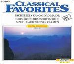 Classical Favorites, Vol. 1 (Box Set)