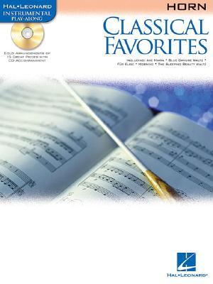 Classical Favorites - Hal Leonard Publishing Corporation (Creator)