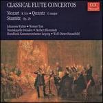 Classical Flute Concertos: Mozart, Quantz, Stamitz