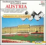 Classical Journey: Austria