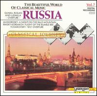Classical Journey: Russia - Budapest Strings