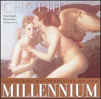 Classical Masterpieces of the Millennium: Chopin - Adam Harasiewicz (piano); Dénes Várjon (piano); Ivo Pogorelich (piano); Krzysztof Jablonski (piano); Martha Argerich (piano);...