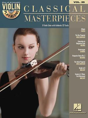 Classical Masterpieces - Hal Leonard Corp (Creator)