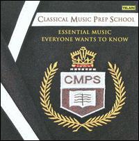 Classical Music Prep School - Christine Brewer (soprano); Cleveland Quartet; David Russell (guitar); Empire Brass & Friends; Ensemble Galilei;...