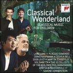 Classical Wonderland: Classical Music for Children