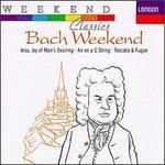 Classics Bach Weekend