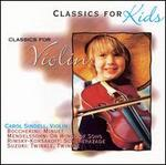 Classics for Violin