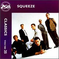 Classics, Vol. 25 - Squeeze
