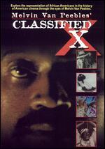 Classified X - Mark Daniels