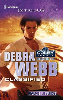 Classified - Webb, Debra